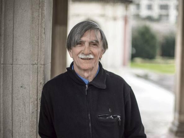 Juan Martin Guevara fratello del Che