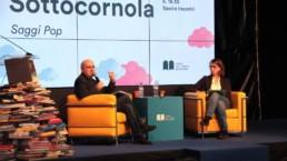C. Sottocornola intervistato da Chiara Buratti