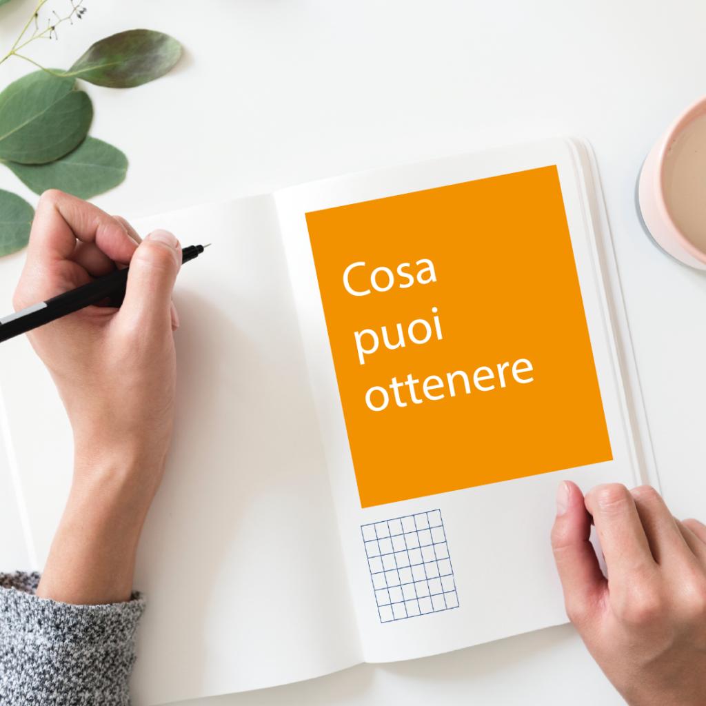 Cosa puoi ottenere_Chiara Buratti copywriter freelance
